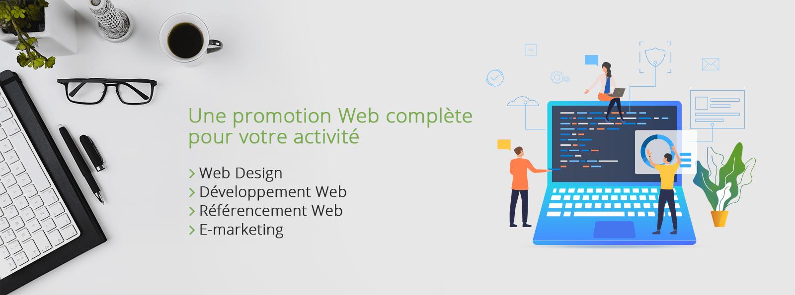 afoulki digital marketing création sites web maroc