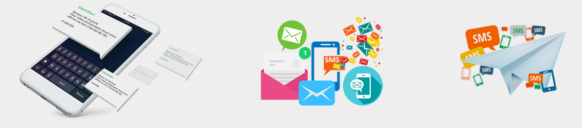 Campagne SMS Marketing au Maroc