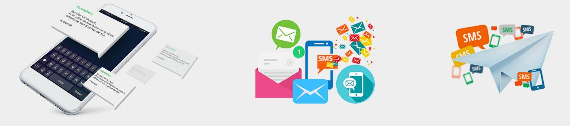 Campagne SMS Marketing Maroc