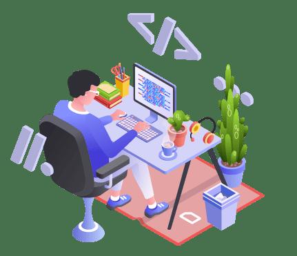 Agence de création des sites internet